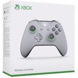 Control Xbox One S Grey/green, Zugar´s Game
