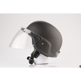 Casco De Moto Semi Integral Combate Edge 13 Original Nuevo