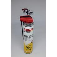 Sonax Quita Residuos Adhesivos Con Easyspray - Highgloss Ros