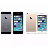 Apple Iphone 5s 16gb Câmera 8mp Tela 4 Vitrine Original