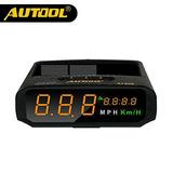 Medidor Autool X100s Coche Universal Solar Digital Gps Hud H