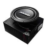 Amplificador Jbl + Woofer Audiobhan 650w + Cajon Ultra Plano