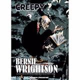 Creepy - Planeta - Bernie Wrightson