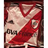 Camiseta De River Plate Titular 2013 adidas Original