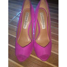 de4c2e358 Sandálias Nova Coleção Via Marte Sapatilhas - Sapatos no Mercado ...