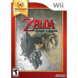 Wii The Legend Of Zelda Twilight Princess Nuevo Fisico