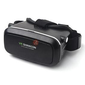 Google Cartón 3nd Generación Vr Caja Realidad Virtual 3d...