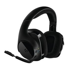 Auricular Gamer Logitech G533 Wireless