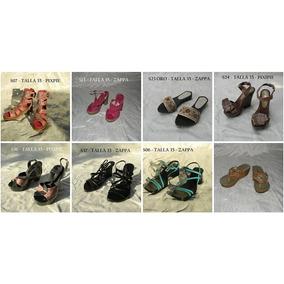Zapatos Zappa Originales Sin Uso - Calzados de Mujer en Mercado ... 0d50bfa589c