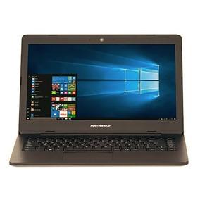 Positivo Bgh Notebook A1050p Intel Celeron N3050 4gb 32gbhdd