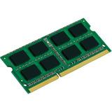 Memoria 4gb Ddr3 1333mh Sodimm Chip Samsung Netbook Gobierno