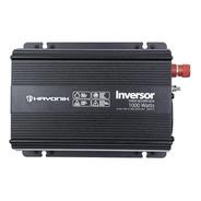 Inversor Hayonik 1000w 12v / 220v Pico 2000w Onda Modificada