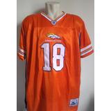 6a8800616e Camisa Nike Elite Denver Broncos P.manning Direto Do Eua - Camisetas ...