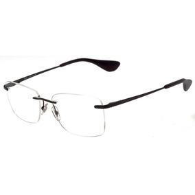 4ea4e9a616828 Oculos L Tarot Ref 9197 De Grau Ray Ban - Óculos no Mercado Livre Brasil