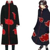 Capa Akatsuki/naruto/ Sasuke/