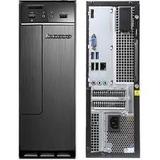 Desktop Lenovo Idea H30-50 Intel G1820/4gb/500gb/freedos
