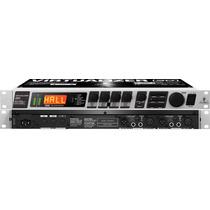 Behringer Procesador Virtualizer Pro Fx2000 Audiomasmusica