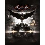 Batman Arkham Knight Juego Original Steam Pc Local Palermo