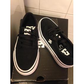 Zapatillas Dc Importadas Niño Talle 32 Nuevas!!!