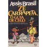 Revista Zé Carrapeta, O Guia De Cego Assis Brasil