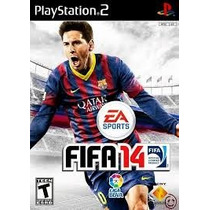 Patch Fifa 14 Play2 Confira