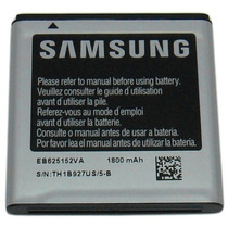 Samsung Genuine 1800mah Batería Estándar Para Sprint Touch