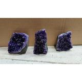 Geodos Amatistas Amatista Piedras Energía Energéticas Envío