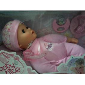 Muñeca Baby Nice Nenuco Cicciobello !!!!!!!!!!!!!!!!!!!!!!!!