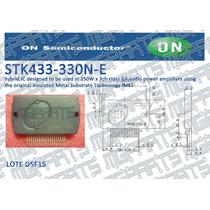 Stk433330 Stk433-330 = Stk433-320 6-712-141-01 Original On