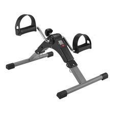 Cicloergômetro Mini Bicicleta Ergométrica Bike Fisioterapia