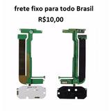 Cabo Flex Nokia N95 8gb + Câmera Frete Fixo R$ 10,00