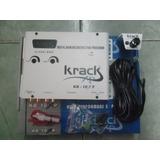 Krack Epicentro Kb-10xp Con Control De Bajos Frontal