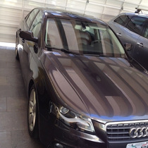 Audi A4 Trendy Plus Multitronic 1.8l 2011 Impecable