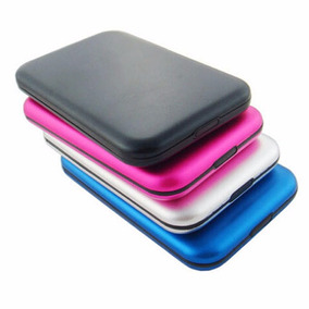 Case Externo 2.5 Sata Disco Duro Laptop Portatil Usb 2.0