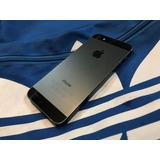 Iphone 5 16gb Apple Imei Ok Libre Todo Operador