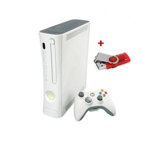 Consola Xbox 16gb Fat 220v Lt 1 Joystick