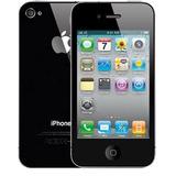 Apple Iphone 4 8g Negro Desbloqueado Nuevo En Oferta