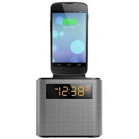 fd9dea15b68 Rádio Relógio Philips 1003 - Relógios no Mercado Livre Brasil