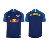 Camisa Do Red Bull New York Nova Lançamento 2018 Masculina d431f4c693f