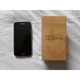 Samsung Galaxy S5 Original Gsm-900h (pantalla Dañada)