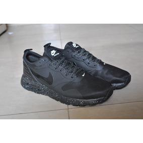 Nike Air Max Tava Color Primario Negro Zapatos Nike de Hombre en
