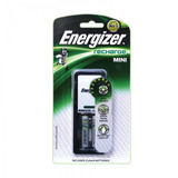 Cargador Energizer Mini Aa/aaa C/2 Aa Ch2pc3 Battery Master