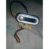 Reloj Display Lavadora Mabe Ge Id 4.0 Capacity Premium