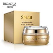 Bioaqua Snail Crema De Caracol Hidratante Antiarrugas