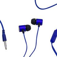 Auriculares In Ear Para Celular Micrófono Manos Libres Sport