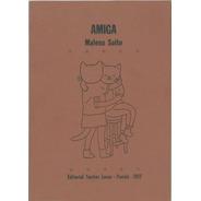 Amiga - Malena Saito - Santos Locos - Lu Reads