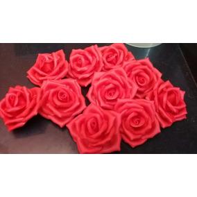 Promoção Rosas Biscuit P\bolos Cenograficos Festas Casamento