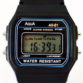 f8076408d92 Relogio De Agua Aqua Masculinos Seiko Masculino - Relógios De Pulso ...