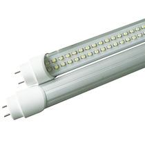 Lâmpada Led Tubular 20w T8 120cm - Branco Transparente