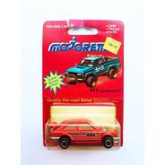 Majorette Ford Escort Xr3 Nº212